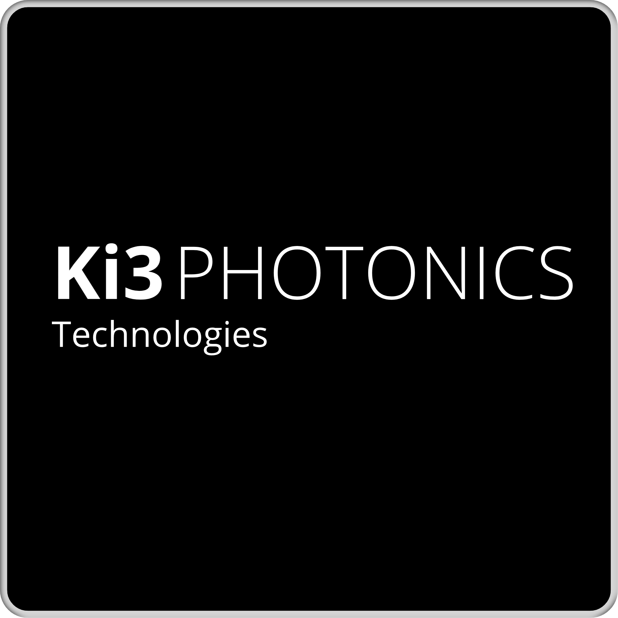 Ki3 Photonics Technologies Inc.